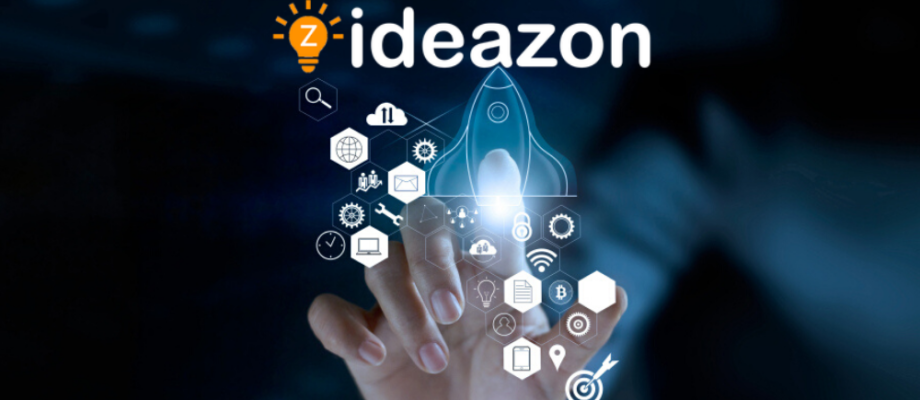 Business Financing Secrets: Should You Launch Your Next Startup With Ideazon?