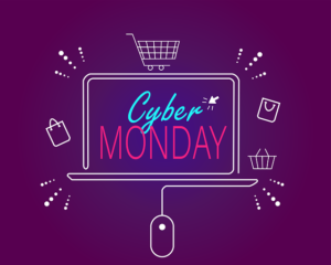 Cyber Monday, Sale, Shop, Buy, Shopping, Discount