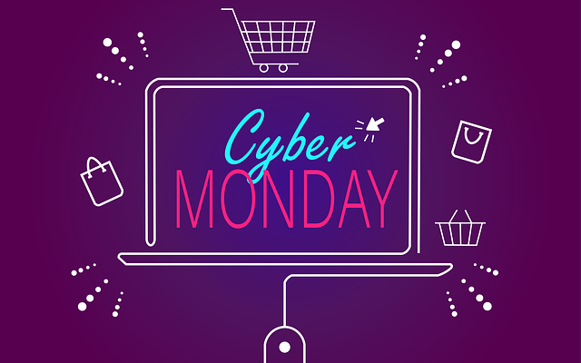 CBD and Other Things to Buy on Cyber Monday