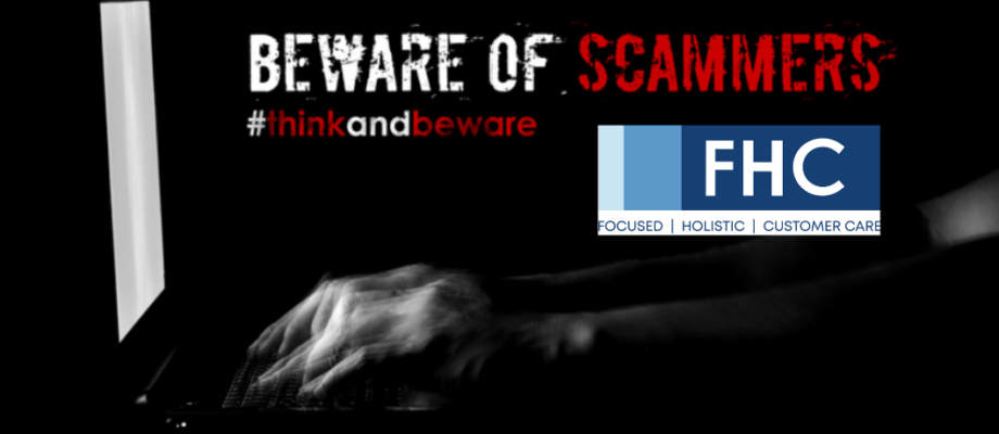 Don't Be Fooled: F.H. Cann and Associates Shares Ways To Avoid Student Loan Scams